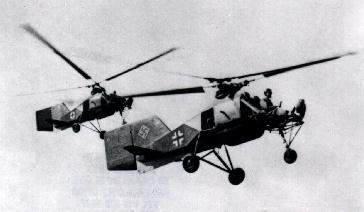 History of Helicopters