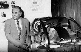 History of Jet Engines Hans Von Ohain